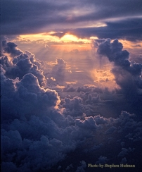 Heavenly Vision