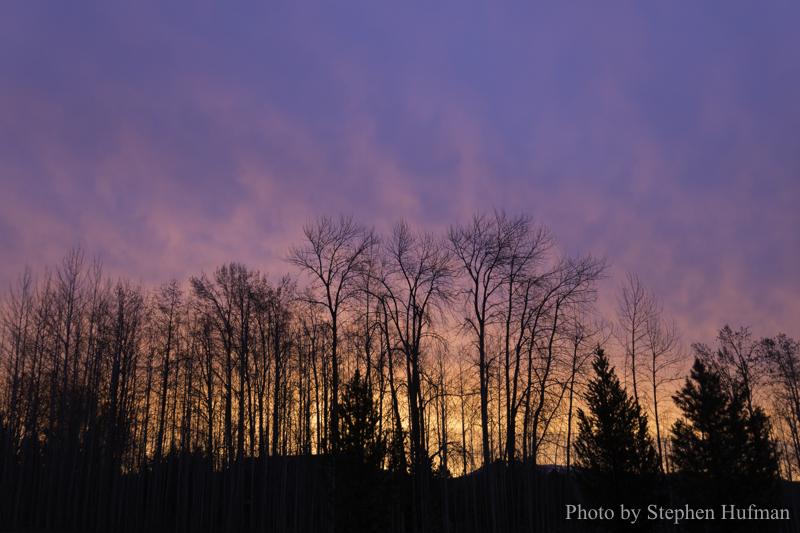Sunrise 04-04-17